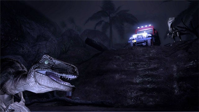 Jurassic Park: The Game Delayed, Full Refunds and Freebies Served As Apology