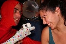 Howard Stern's Daughter Leads Suckiest Space Musical