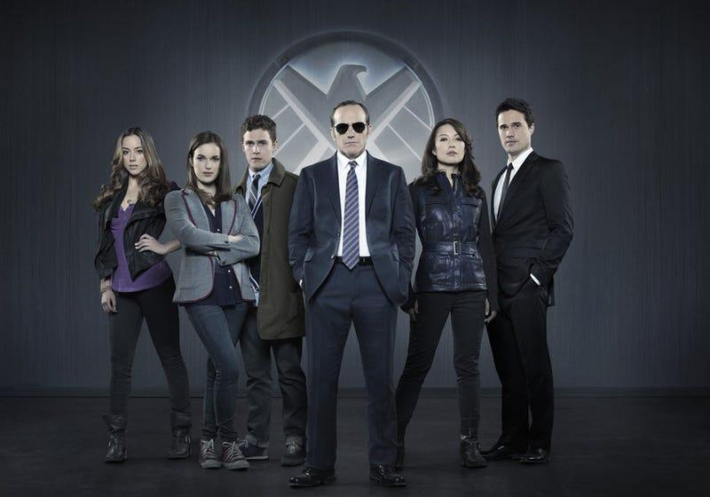 You Should Binge on Agents of S.H.I.E.L.D. This Summer