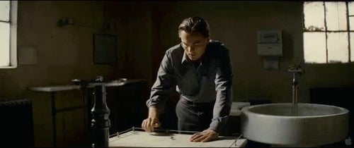 Breaking Down Inception's Dream Logic and Water Imagery