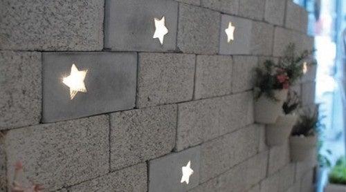 Brick Lights Show Concrete's Soft Side