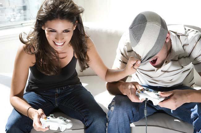 Unemployed Gaming