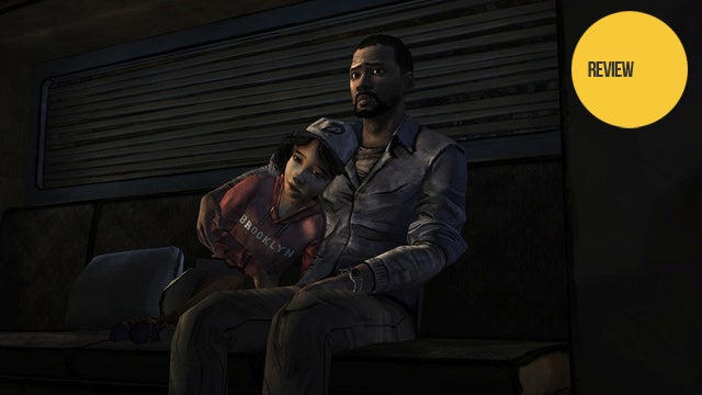 Everything Breaks Bad In The Darkest, Strongest Episode Of The Walking Dead Yet