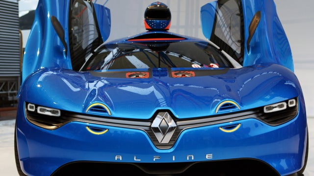 Renault Alpine On The Way, Ford Fusion Gets Upgrade, And Foreign Brands Lead Share Parade