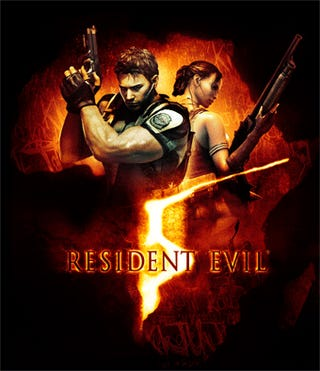 Resident Evil 5 PC Dated, Benchmarked