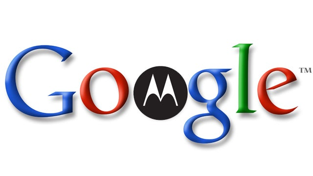 Google's Motorola Buy Is Official Now