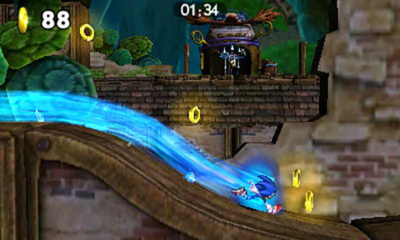 Sonic Boom: Fire & Ice: The Kotaku Review