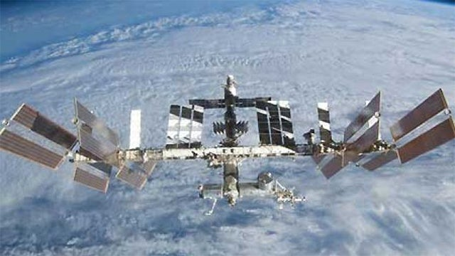 NASA scrambles to fix space station as its cooling system fails again