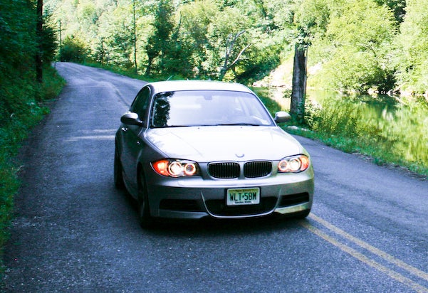2009 BMW 135i, Part Two