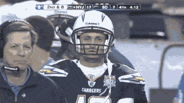 Nate Kaeding Retires, But We'll Always Have This Gif
