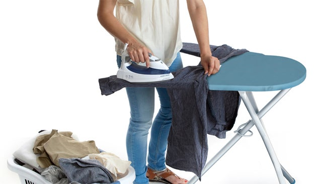 The Future of Ironing, Where You'll Actually Look Forward to It