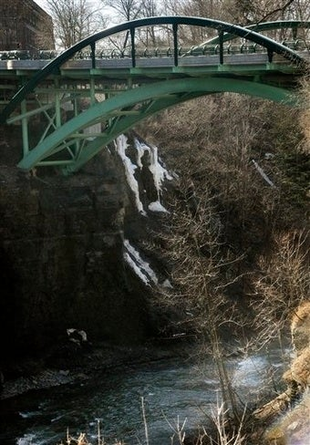 Do Cornell's Gorges Make Kids Commit Suicide?
