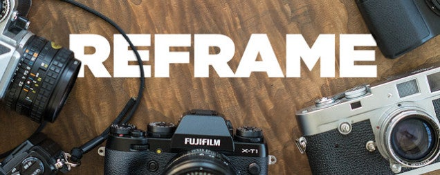 Reframe Roundup: This Week's Best Photography Posts