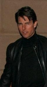 Tom Cruise's Life Is Imploding