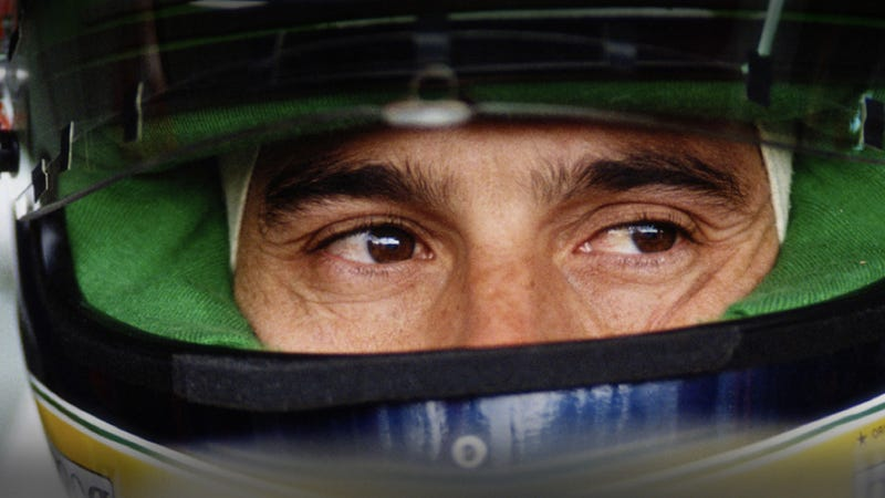 Senna: The Documentary