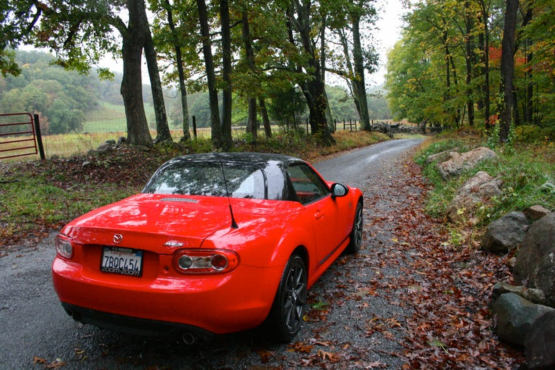 2014 Mazda MX-5 Miata Club Edition: The Jalopnik Review