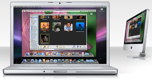 Get Back to Your Mac Without Paying for It