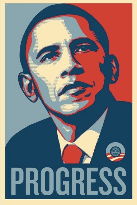 Obama Gets the Only Endorsement That Really Counts