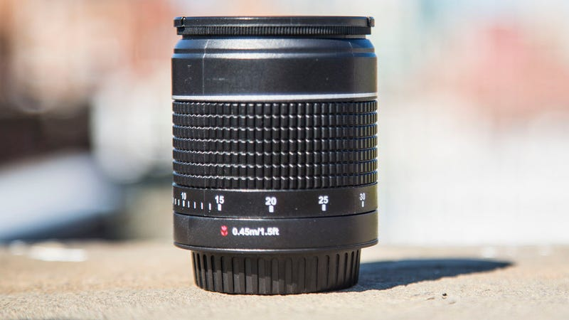 Lens Timer Gallery