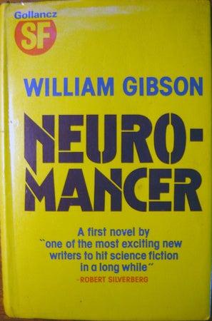 Neuromancer Gallery