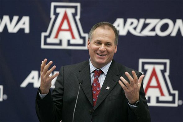 Rich Rodriguez Took The Arizona Job Without Ever Visiting The School