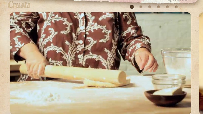 Appetites' Easy As Pie Gallery