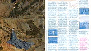 The British Exploratory Land Archive