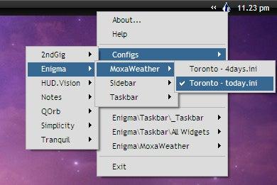 """Customize Your Own Killer """"Enigma"""" Desktop"""