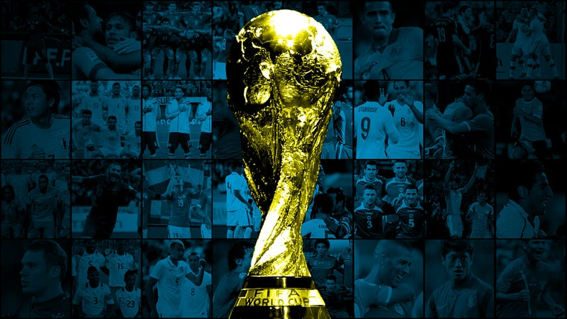 Everything You Need To Know About Every World Cup Team