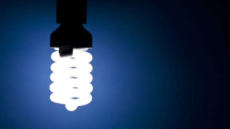 Looking for an extra boost of creativity? Try dimming the lights.