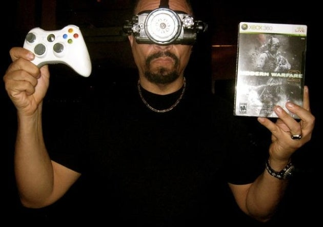 Ice-T: From Cop Killer To COD Killer
