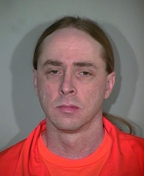 "Death Row Inmate's Last Words: ""Boomer Sooner"""