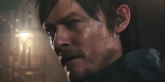 Wow, People Are Still Coming Up With Wild Silent Hills Theories