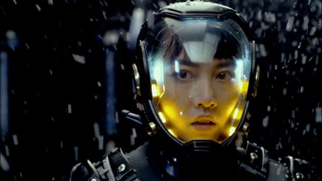 Will Japan Finally Adore This Pacific Rim Star?