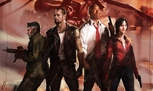 Is Left 4 Dead's Crash Course Coming Sept. 23?