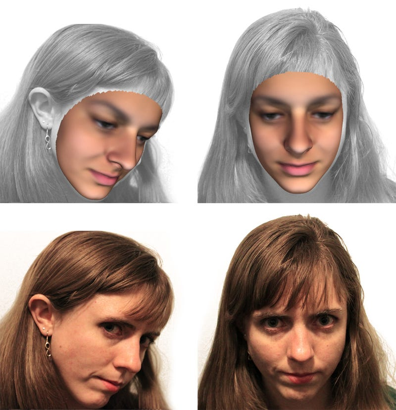 Now Police Can Reconstruct Your Face From DNA Evidence