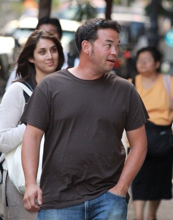 Jon Gosselin's New Girlfriend Might Want To Rethink That Job Quitting Situation