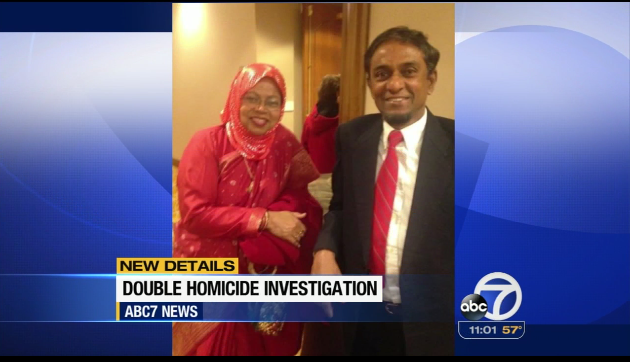 Frightening Notes Reportedly Found At San Jose Double Murder Scene