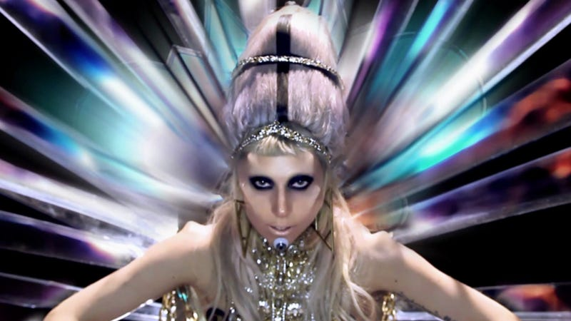 The CDC advises using Lady Gaga to survive an alien invasion