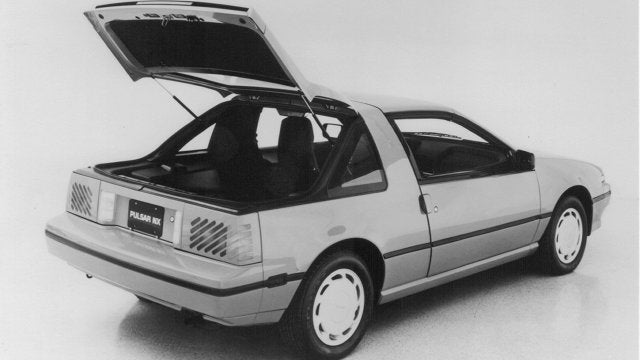 Ten cars that seemed like a good idea at the time