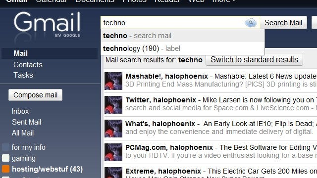 Greplin Adds Faster, As-You-Type Search to Gmail