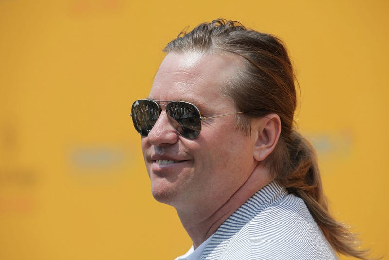 Val Kilmer and His Amazing Friends Take On Spidey and the X-Men