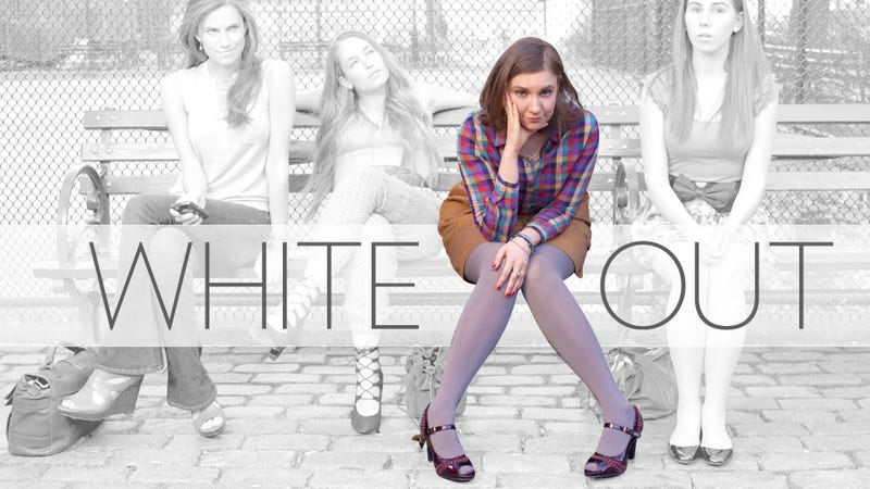 Why We Need to Keep Talking About the White Girls on Girls