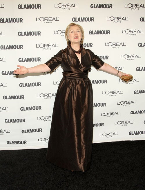 """Do's And Don'ts At The Glamour """"Women Of The Year"""" Awards"""