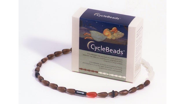 Would You Use Beads To Schedule Your Sex Life?