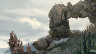 Short film: Giant rock creature teaches a funny life lesson
