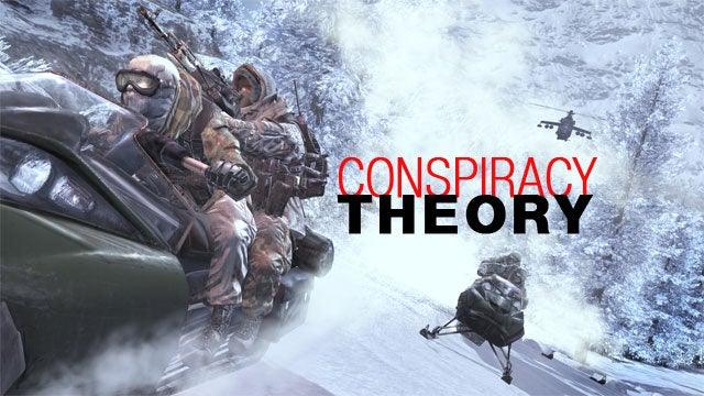 Was Modern Warfare 2 An Act Of Sabotage?
