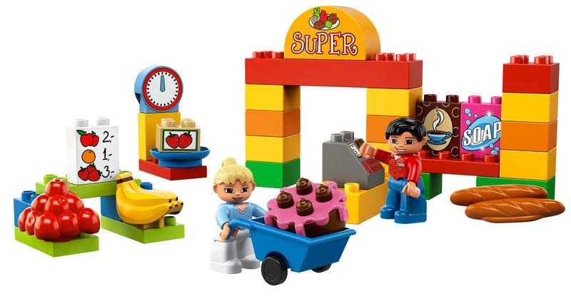 Lego Duplo 2011 Gallery
