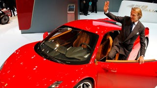 Ferrari's Ousted Chairman Was Right