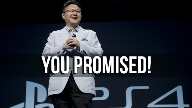 One Year Later, Did Sony Keep Their E3 2013 Promises?